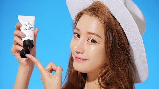 TOP 4 kem chống nắng Hàn Quốc kiểm soát nhờn hiệu quả suốt ngày hè