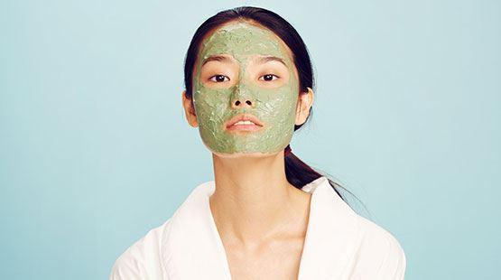 3 công thức mặt nạ dưỡng trắng da mát lạnh giải nhiệt cho làn da