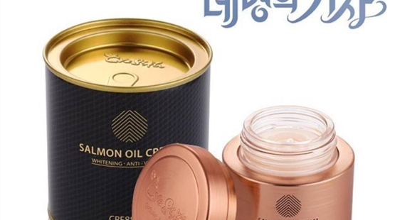 Kem dưỡng da cá hồi Cre8Skin Salmon Oil có tốt như giới thiệu không?