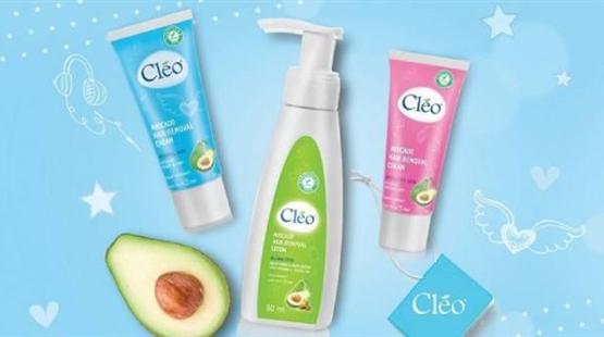 Đánh giá kem tẩy lông Cleo có thật sự hiệu quả không?