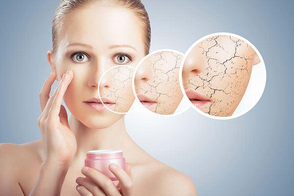Kem dưỡng ẩm da mặt dành cho da khô