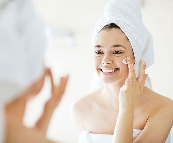 Nên chọn kem dưỡng ẩm như thế nào cho da hỗn hợp