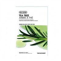 Mặt nạ dưỡng da cây trà The Face Shop Tea Tree Arbre A The 20g