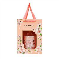 Hộp quà Sữa tắm Purite Provence Cherry Blossom 850ml