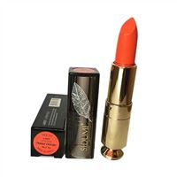 Son thỏi Sidumi Last Lipstick Happy Orange No2 - Đỏ Cam