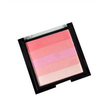 Phấn má 5 màu Sivanna Colors Make Up Studio Blush HF8118 05