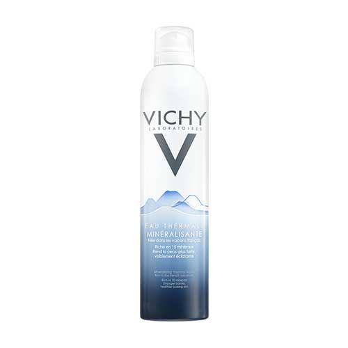 Xịt khoáng dưỡng ẩm Vichy Laboratoires 300g