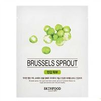 Mặt nạ dưỡng da bắp cải SkinFood Brussels Sprout 18ml