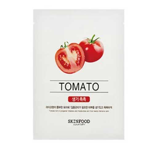 Mặt nạ dưỡng da cà chua Tomato SkinFood 18ml