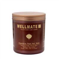 Hấp dầu phục hồi tóc mềm mượt  WellMate 500ml