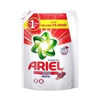 Nước giặt Ariel Power Gel hương Downy 2.4kg