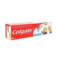 Kem đánh răng dành cho trẻ em Colgate hương trái cây 40g