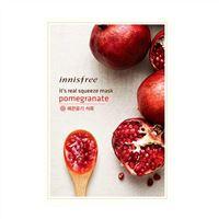 Mặt nạ dưỡng da lựu đỏ Innisfree Pomegranate 20ml