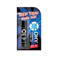 Son dưỡng môi dành cho nam Oxy Perfect Cool Lip 4.3g