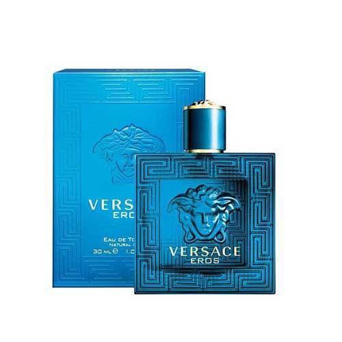 Nước hoa Versace Eros Eau De Toilette 30ml