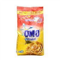 Bột giặt Omo hương Comfort tinh dầu thơm nồng nàng 4.1kg