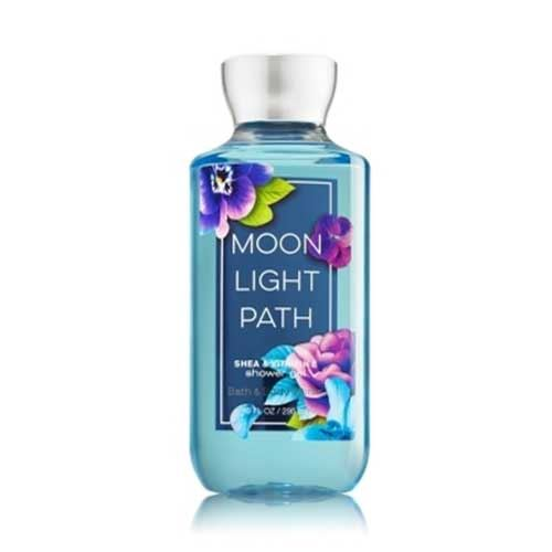 Sữa tắm dưỡng ẩm Bath and Body Works Moon Light Path 295ml