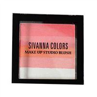 Phấn má 5 dòng Sivanna Colors Make up Studio Blush HF8118 03