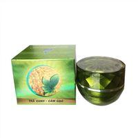 Kem dưỡng da se khít lỗ chân lông trà xanh và cám gạo Nhật Việt Cosmetics 20g