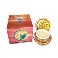 Kem ngừa tàn nhang làm mờ nám sạm trà xanh cám gạo Nhật Việt Cosmetics 20g