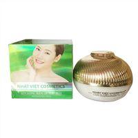 Kem dưỡng da toàn thân trà xanh serum Nhật Việt Cosmetics 150g
