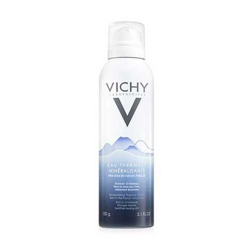 Xịt khoáng Vichy Laboratoires 150ml
