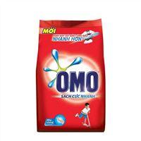 Bột giặt OMO Sạch Cực Nhanh 3kg