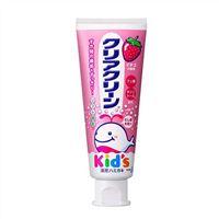 Kem đánh răng trẻ em Kids hương dâu 70g