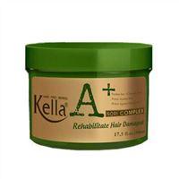 Kem hấp tóc phục hồi hư tổn Kella Nori Complex A+ 500ml