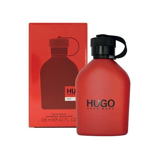 Nước Hoa Hugo Red for men 125ml