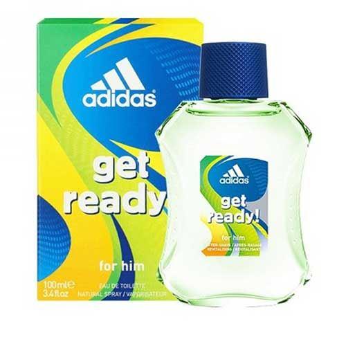 Nước hoa Adidas Get Ready For Him 100 ml