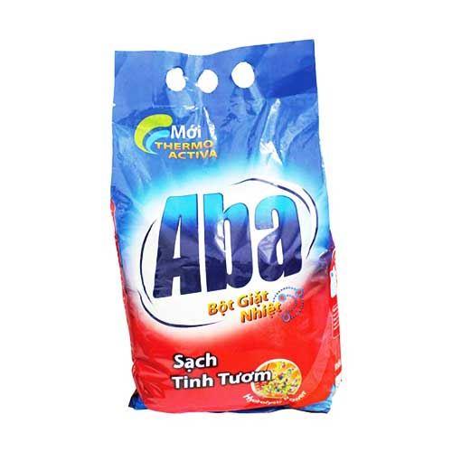 Bột Giặt Nhiệt Aba 3kg