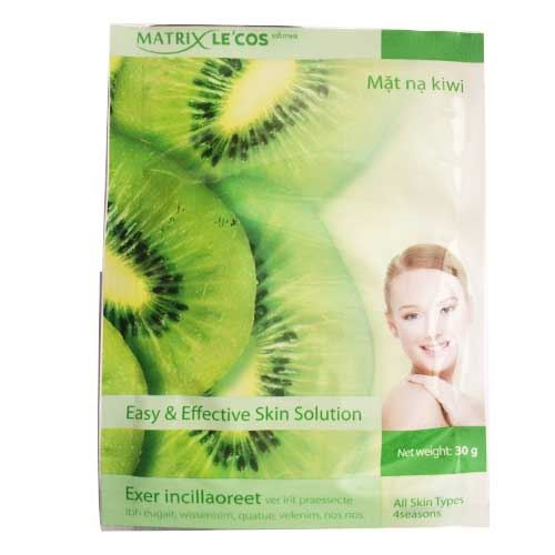 Mặt nạ dưỡng da kiwi Matrix 30g