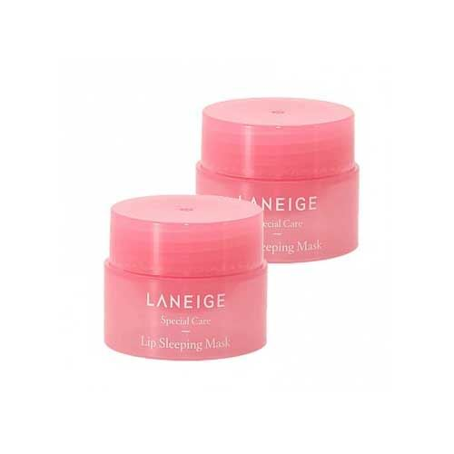 Mặt nạ ngủ môi Laneige Special Care Lip Sleeping Mask 3g