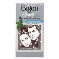 Thuốc nhuộm tóc Bigen Speedy Hair Color D 883 - Nâu Sẫm