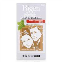 Thuốc nhuộm tóc Bigen Speedy Hair Color D885 - Nâu Sáng