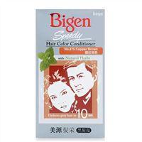 Thuốc nhuộm tóc Bigen Speedy Hair Color D875 - Nâu Đồng