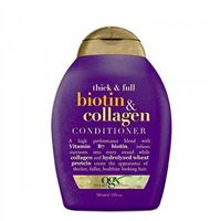 Dầu xả dưỡng tóc Ogx Biotin and Collagen Conditioner 385ml