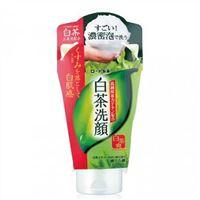 Sữa rửa mặt trà xanh Shirochasou Nhật 120 g