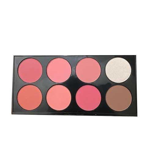Phấn má hồng 8 ô Sivanna Colors Ultra Blush Palette MS03