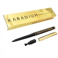Chì kẻ mắt Karadium Waterproof Eyeliner Pencil Black 0.35g