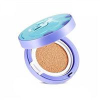 Phấn nước The Face Shop CC Long Lasting Cushion Monstes  V203 15 g