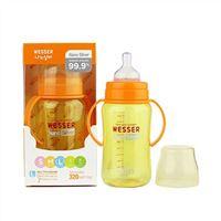 Bình sữa Wesser Nano Silver 320 ml