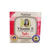 Kem dưỡng da trắng da IQ Vitamin E 8g