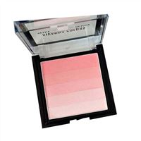 Phấn má hồng 5 dòng Sivanna Colors Make Up Studio Blush HF8118 màu 01