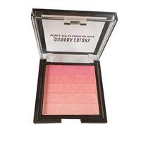 Phấn má hồng 5 dòng Sivanna Coloors Make Up Studio Blush HF8118 màu số 06