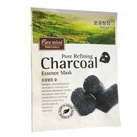 Mặt nạ dưỡng da than hoạt tính Pure Mind Pore Refining Charcoal 23ml