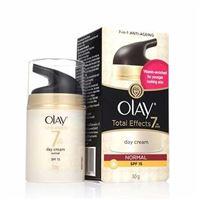 Kem dưỡng da chống lão hóa ban ngày Olay Total Effects Day Cream 50g