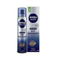Xịt ngăn mùi toàn thân Nivea Men Sprint hương Huyền Bí 120 ml
