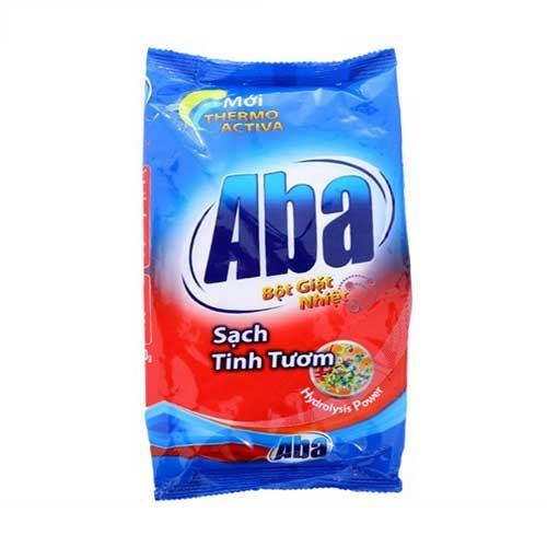 Bột Giặt Nhiệt Aba 800g